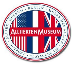 alliiertenmuseumlogo